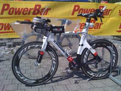 sticker fiets