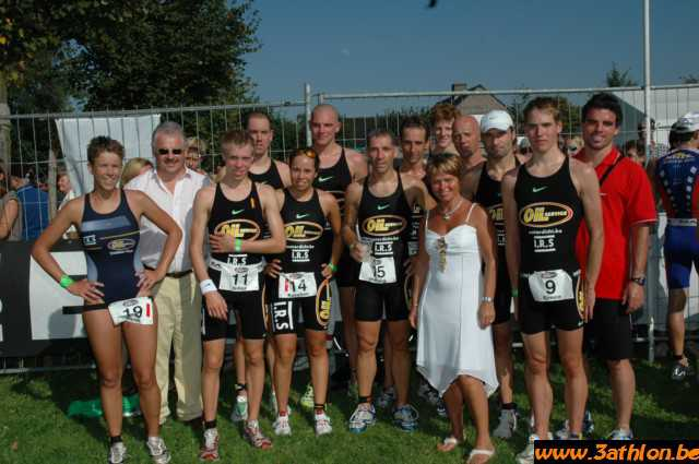Leie Triathlon