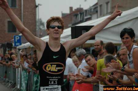 SP&O Triathlon Mechelen