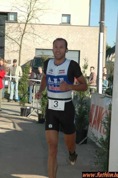 wedstrijdverslag winterduathlon Geel-Bel (Rob Woestenborghs)