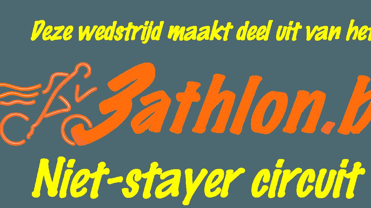 3athlon.be niet-stayer circuit