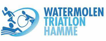 23 jaar Watermolen triathlon Hamme