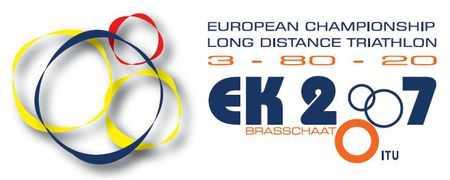 Persbericht EK triathlon Brasschaat