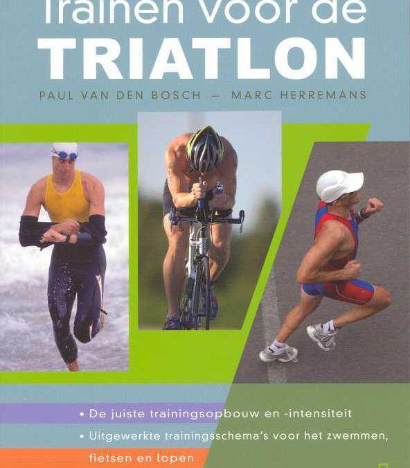Compleet handboek triatlon