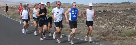 Ironmanagers vertrekken naar Ironman in Florida