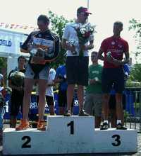 Wim De Doncker wint in Nederland