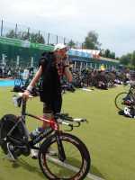 Wedstrijdverslag Ironman Zwitserland 70.3 (Pieter De Neve)