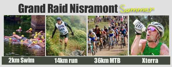 Grand Raid Nisramont (10/11-07-2010)
