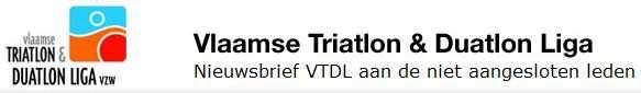 VTDL Nieuwsbrief