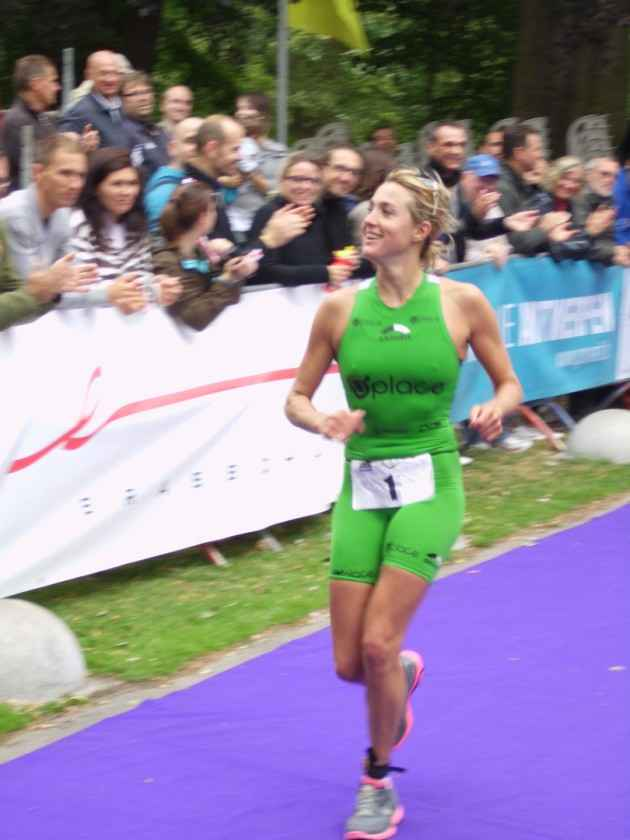 Sofie Goos Brasschaat 2011