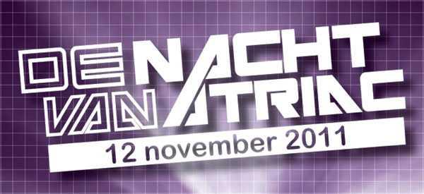 Nacht van Atriac (12/11/11)