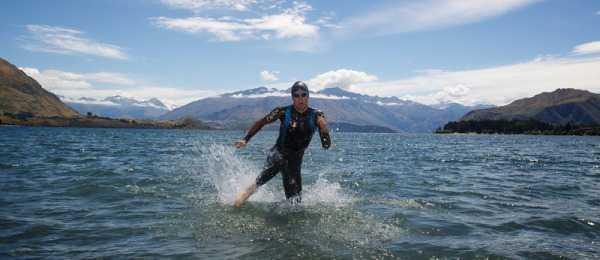 Triathlonshop wetsuit testdagen (BE & NL)