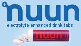 Nieuw in België: NUUN Active Hydration