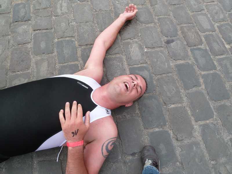 Het beste van 2012: 2 – Ik, triatleet