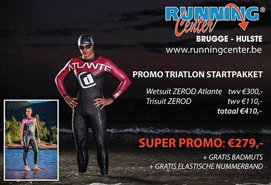 RC-triatlon-startpakket