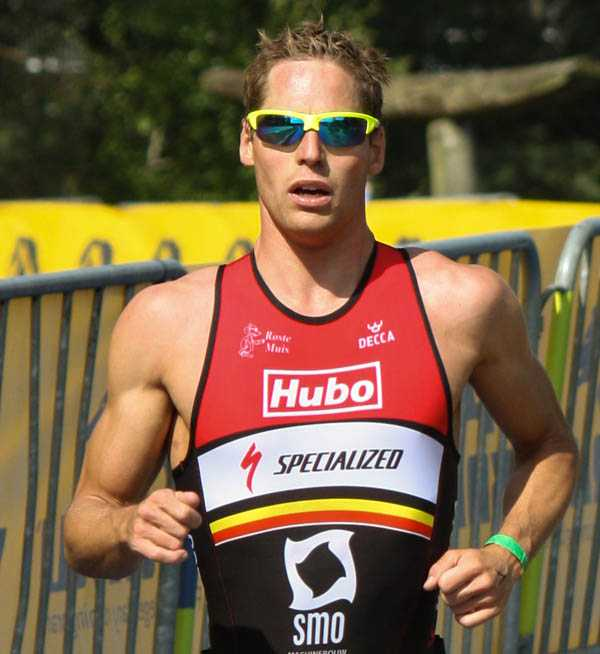 De Cuyper en Hooghe Belgisch kampioen sprint