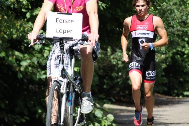 Rombout en De Bolster winnen Mr T Gent.