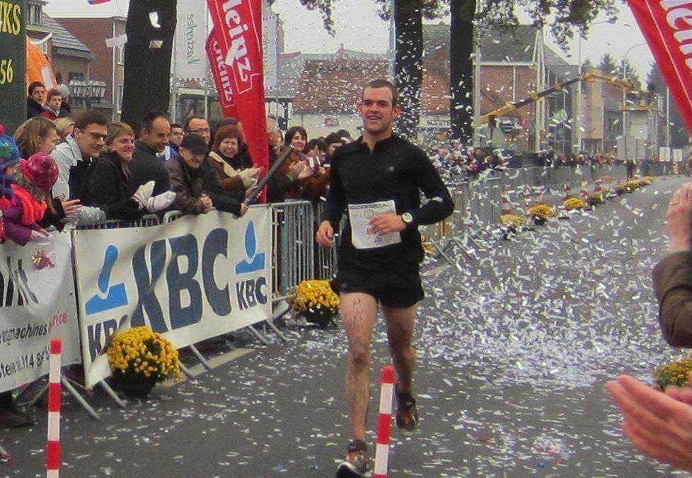 Favorieten voor de Hel op het appèl in halve marathon