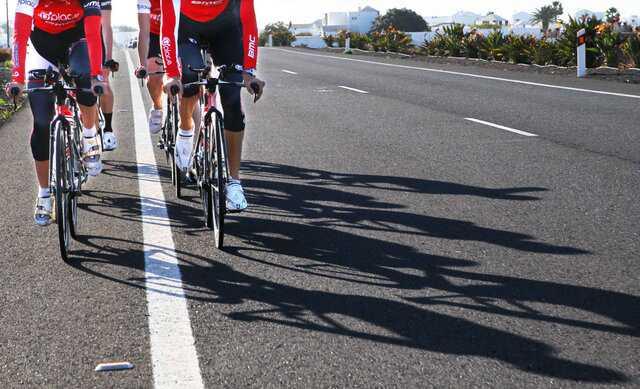 Wie komt er bij het Uplace BMC Pro Triathlon Team?