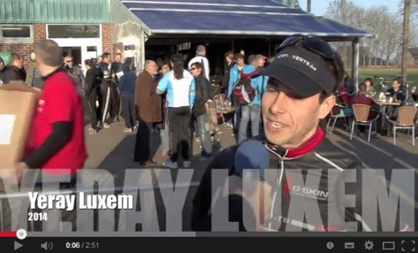 2014 CenCe Herderen Luxem YouTube