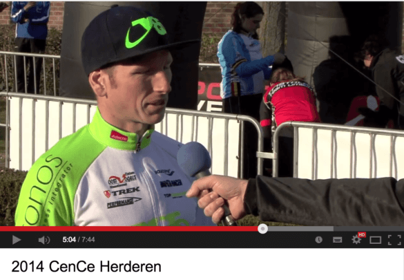 2014 CenCe Herderen YouTube