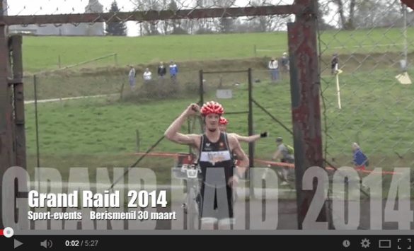 CenCe.TV Grand Raid YouTube