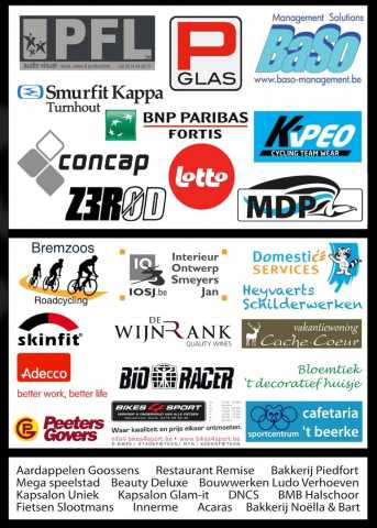 Triatlon Affiche 2014 6 sponsors 978