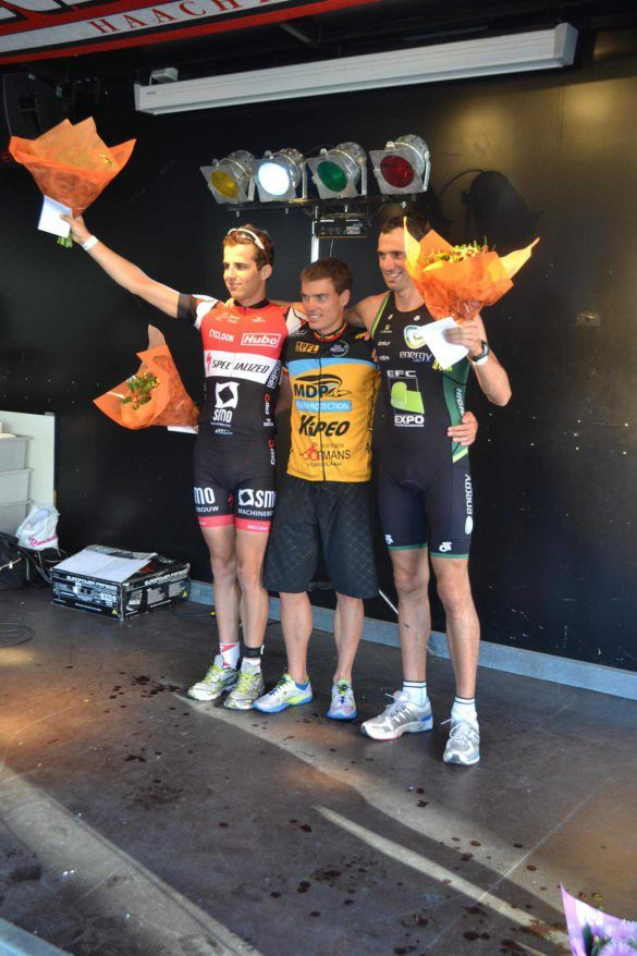 podium Aarschot 2013 copy
