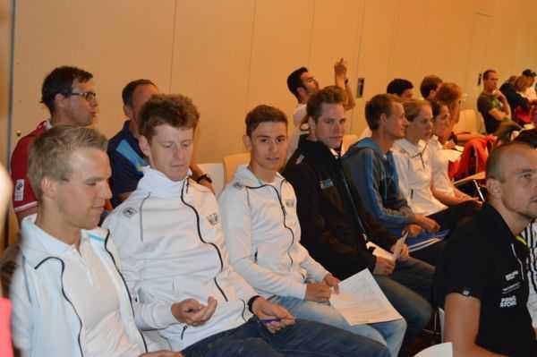 Belgische mannen mikken op top-20