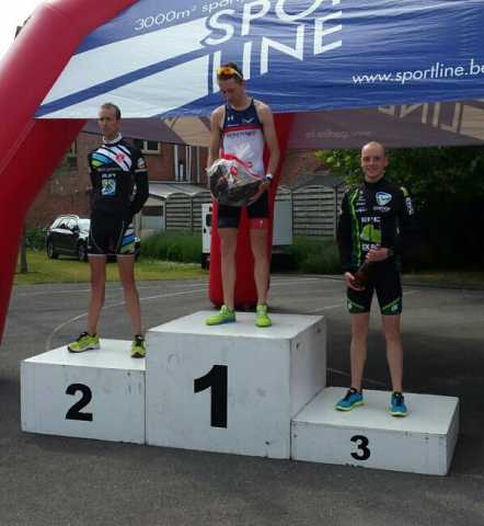 roeselare sprint