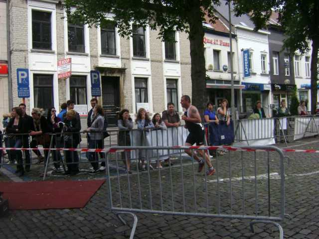 Project Kapelle Op Den Bos 3: De rollen omgedraaid