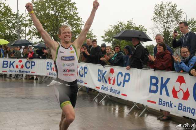 """Pieter Heemeryck """"Eindelijk Belgisch kampioen"""""""