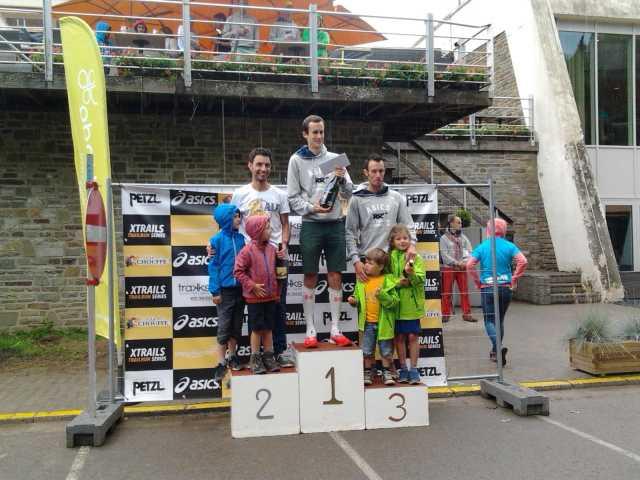 podium xtrails