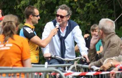 ruben geys interviewt burgemeester