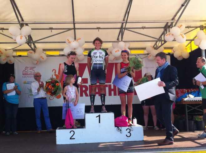 Coysman evenaart record in Knokke