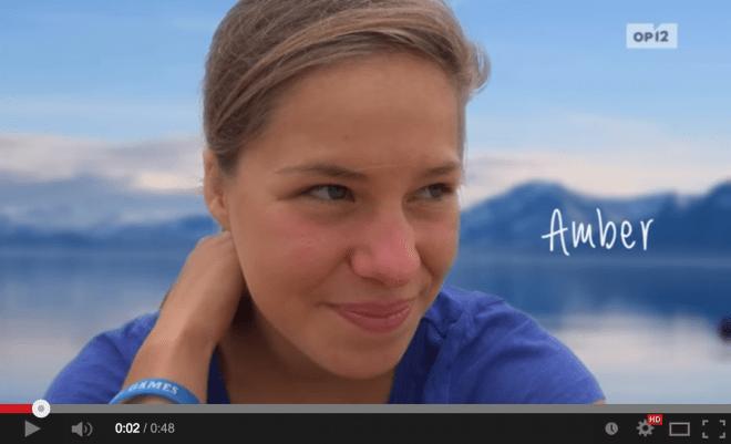 OP12 brengt verhaal van Amber en de YOG