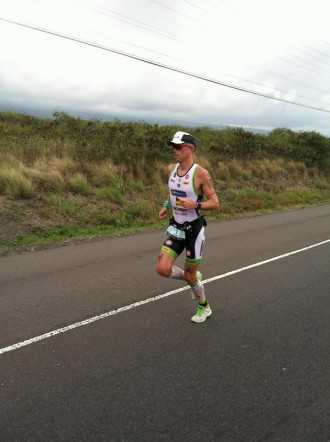 Frederik Van Lierde Hawaii 2014