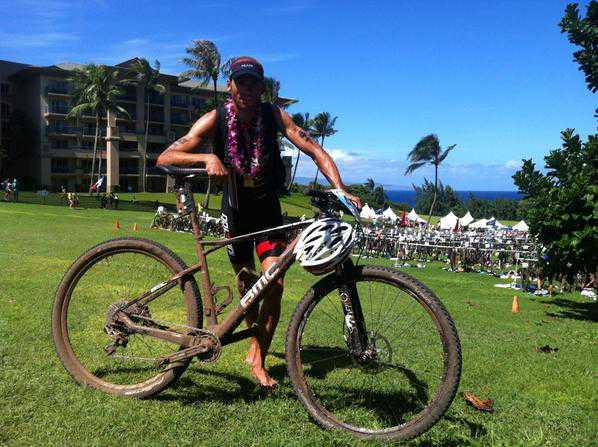 Rob Woestenborghs Maui 2