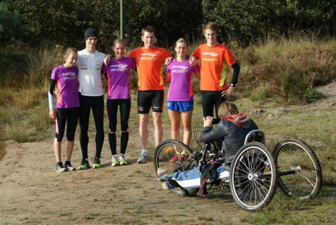 Marten Van Riel Team 185