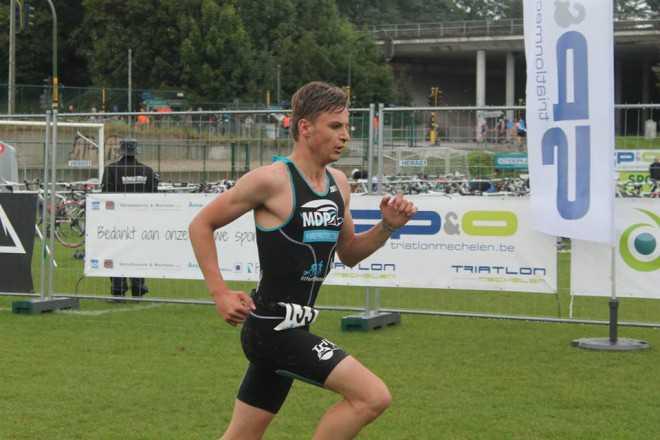 Lars Baeyens run