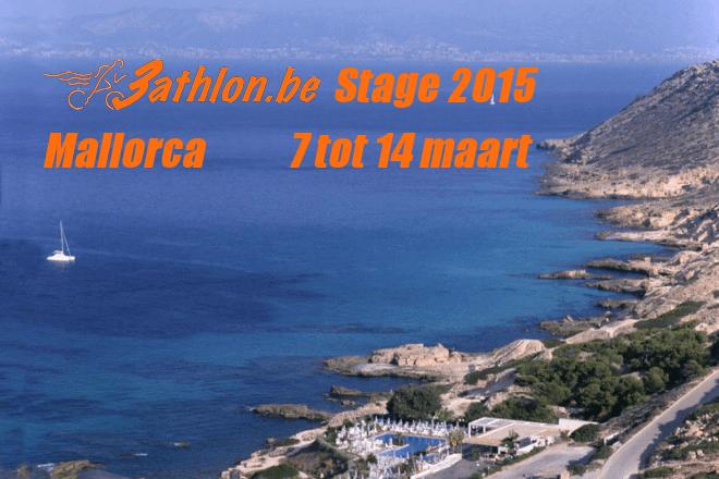 3athlon stage Mallorca 2015 met tekst