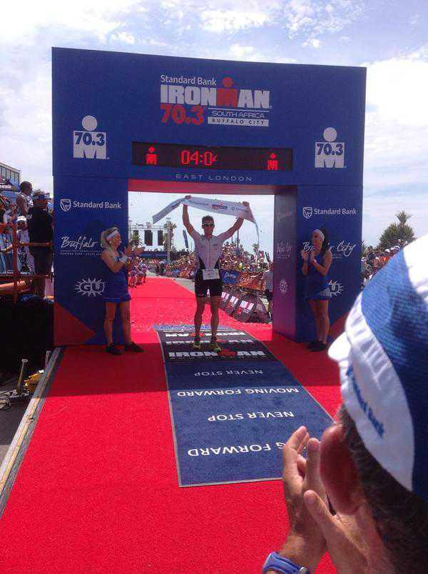 Matty Trautman IM703SA