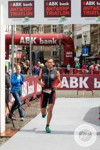 Alexis Krug Antwerpen 2014