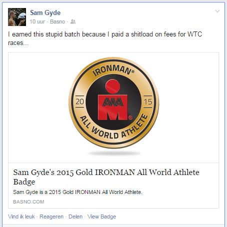 Goud voor goud