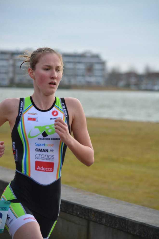 Eline Desaunois Bergen op Zoom