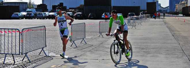 De Vriendt run & bike gent