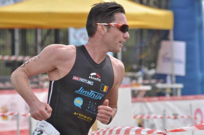 Jim Thijs Villacidro run