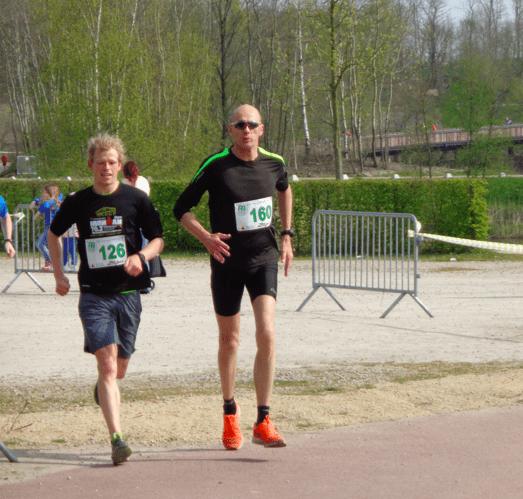 Pieter Heemeryck Sugar Run