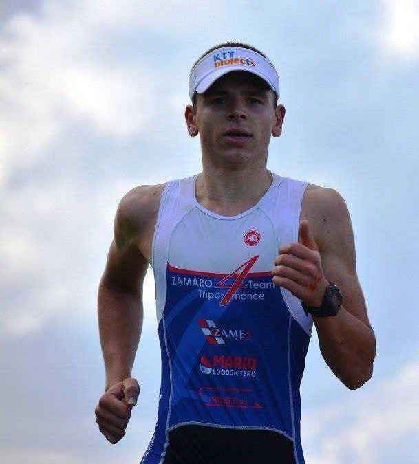 Turbo Tom haalt EK-kwalificatie in Melilla