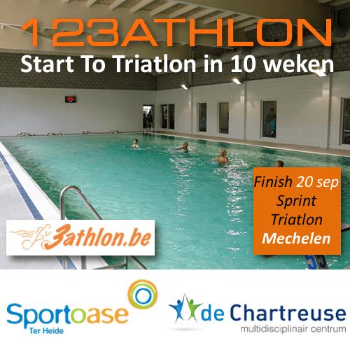 123athlon Rotselaar
